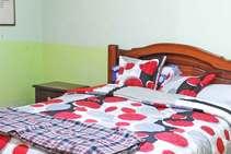 Ilustrační obrázek této kategorie ubytování poskytnutý školou Instituto Superior de Español