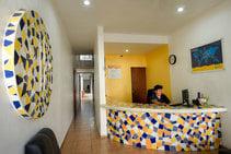 Studentská kolej, International House - Riviera Maya, Playa del Carmen