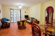 Ilustrační obrázek této kategorie ubytování poskytnutý školou International House - Riviera Maya - 1
