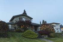 Ilustrační obrázek této kategorie ubytování poskytnutý školou International House