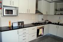 Ih School Residence - Green Point - twin private, International House, Kapské Město - 2