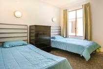 Ilustrační obrázek této kategorie ubytování poskytnutý školou International House - 1