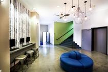 Ilustrační obrázek této kategorie ubytování poskytnutý školou International House - 2