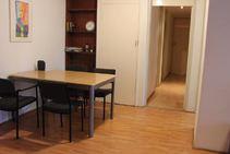 Studentský dům, Lexis English, Perth - 2