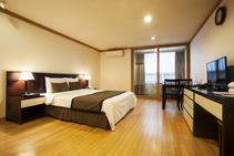 Ilustrační obrázek této kategorie ubytování poskytnutý školou Lexis Korea - 1