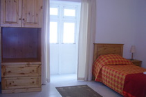 Ilustrační obrázek této kategorie ubytování poskytnutý školou Linguatime School of English - 2