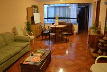 Ilustrační obrázek této kategorie ubytování poskytnutý školou Máximo Nivel