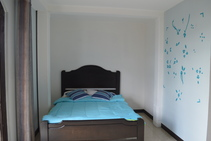 Ilustrační obrázek této kategorie ubytování poskytnutý školou Máximo Nivel - 1