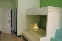 Ilustrační obrázek této kategorie ubytování poskytnutý školou Omeida Chinese Academy - 2