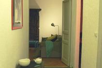 Ubytování v rodině, ProBa Educational Centre, Petrohrad - 1