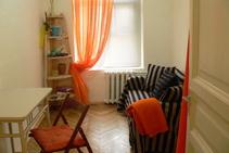 Ubytování v rodině, ProBa Educational Centre, Petrohrad - 2