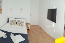 PROLOG Apartment , PROLOG School of Polish, Krakov