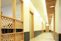 Ilustrační obrázek této kategorie ubytování poskytnutý školou Rolling Korea - 2