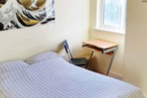 Ilustrační obrázek této kategorie ubytování poskytnutý školou Swan Training Institute - 2