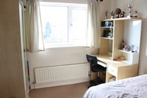 Homestay, The Essential English Centre, Manchester - 1