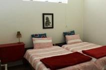 Ilustrační obrázek této kategorie ubytování poskytnutý školou UCT English Language Centre - 2