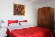 Ilustrační obrázek této kategorie ubytování poskytnutý školou UCT English Language Centre