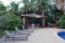 Casa La Carolina, WAYRA Spanish School, Tamarindo Beach