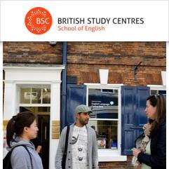 British Study Centre, York