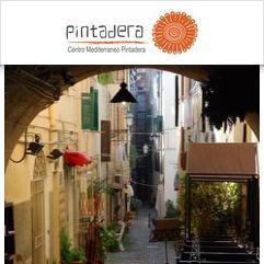 Centro Mediterraneo Pintadera, Alghero (Sardinie)