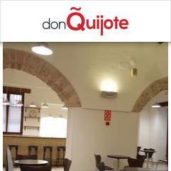 Don Quijote, Valencie