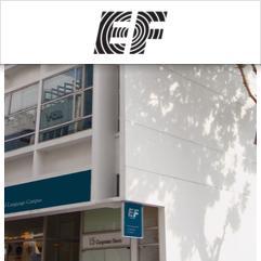 EF International Language Center, Singapur