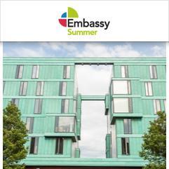 Embassy Junior Centre, Londýn