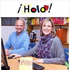 Hola Spanish Courses, Sitges