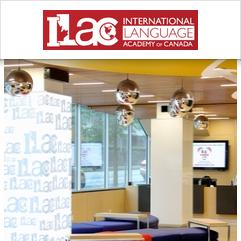 ILAC - International Language Academy of Canada, Vancouver