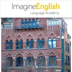 Imagine English Language Academy, Liverpool
