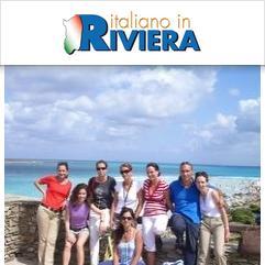 Italiano in Riviera, Alghero (Sardinie)