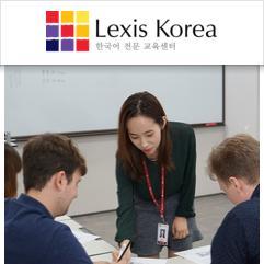 Lexis Korea, Pusan