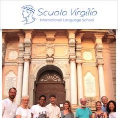 Scuola Virgilio, Trapani (Sicílie)