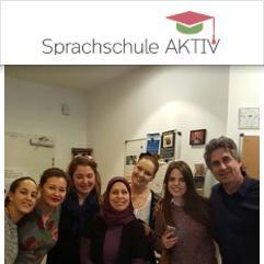 Sprachschule Aktiv , Mnichov