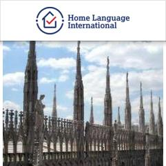 Study & Live in your Teacher's Home, Milán