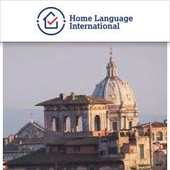 Study & Live in your Teacher's Home, Řím