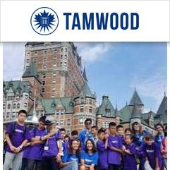 Tamwood Language Centre, Montreal