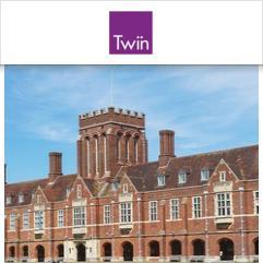 Twin Junior Summer Centre, Eastbourne