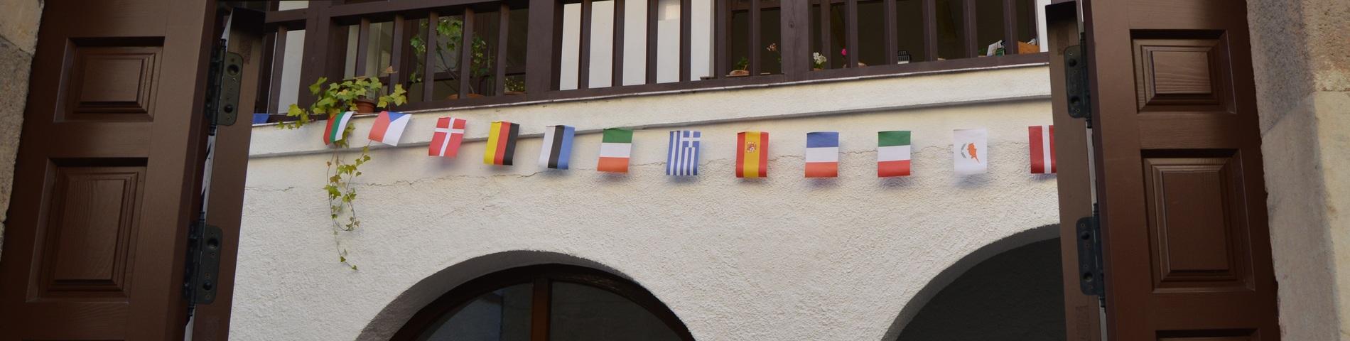 Colegio de España snímek 1