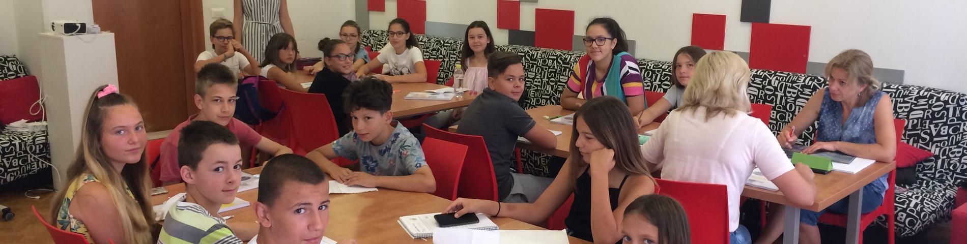 Dubrovnik Language School snímek 1