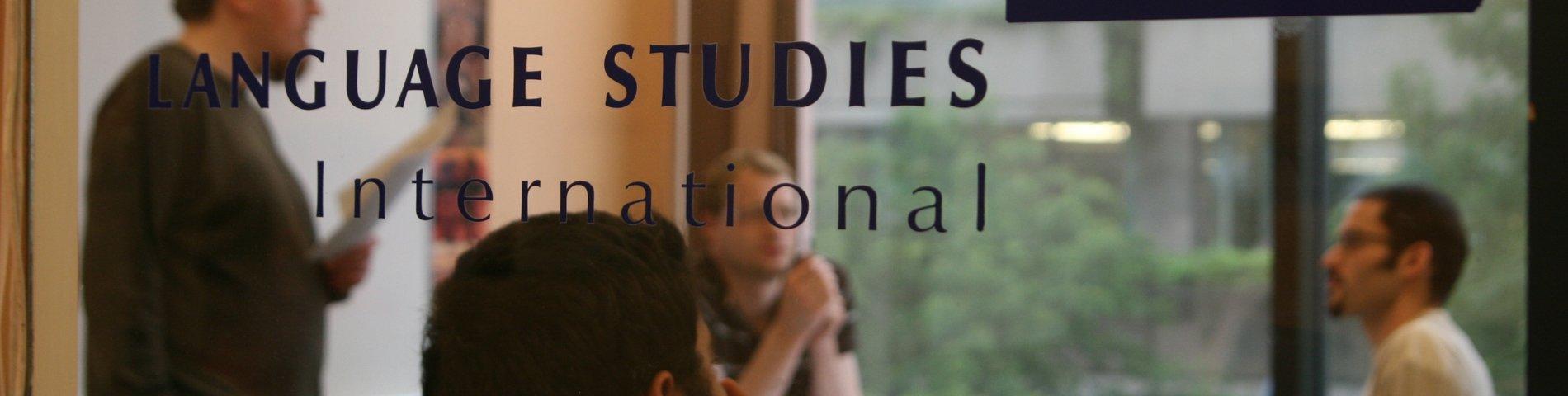 LSI - Language Studies International snímek 1