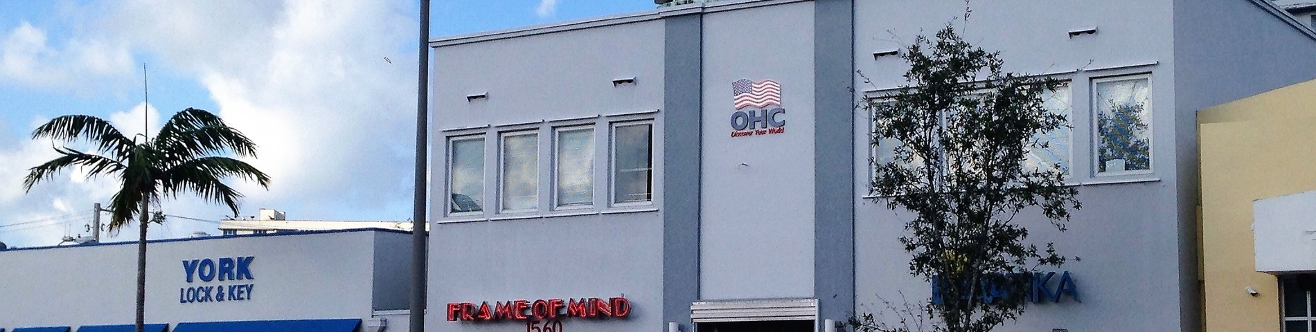 OHC English snímek 1