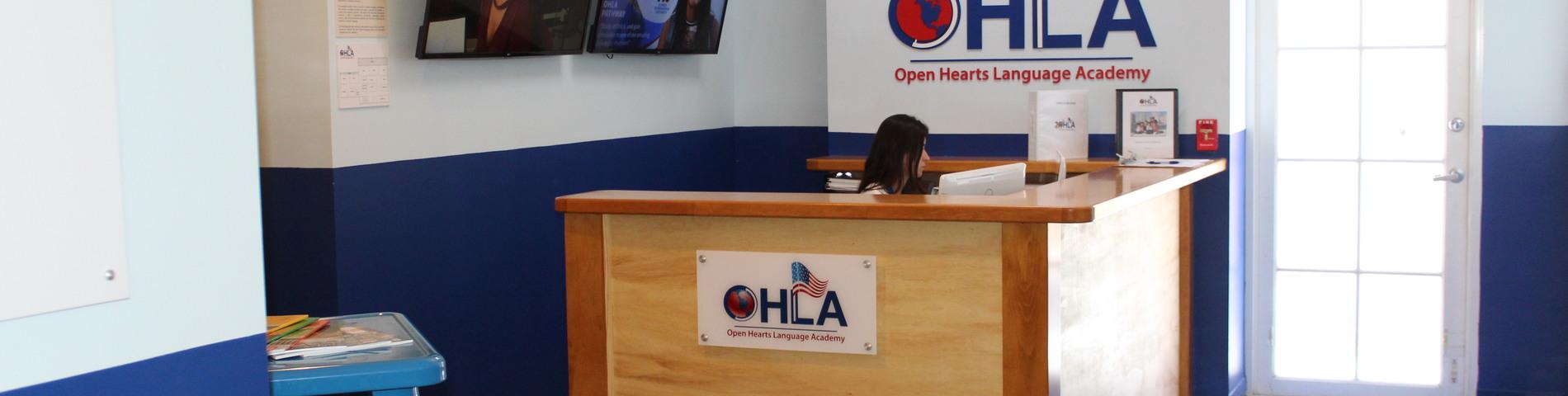 Open Hearts Language Academy snímek 1