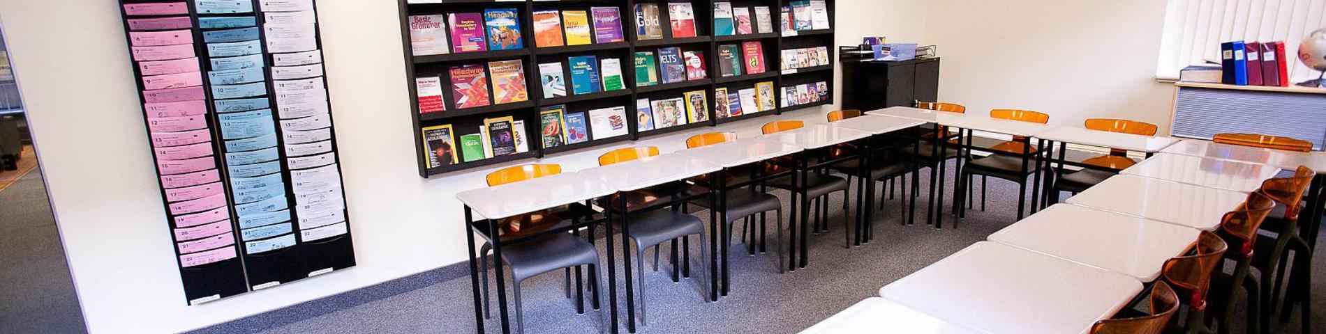 Oxford International Education snímek 1
