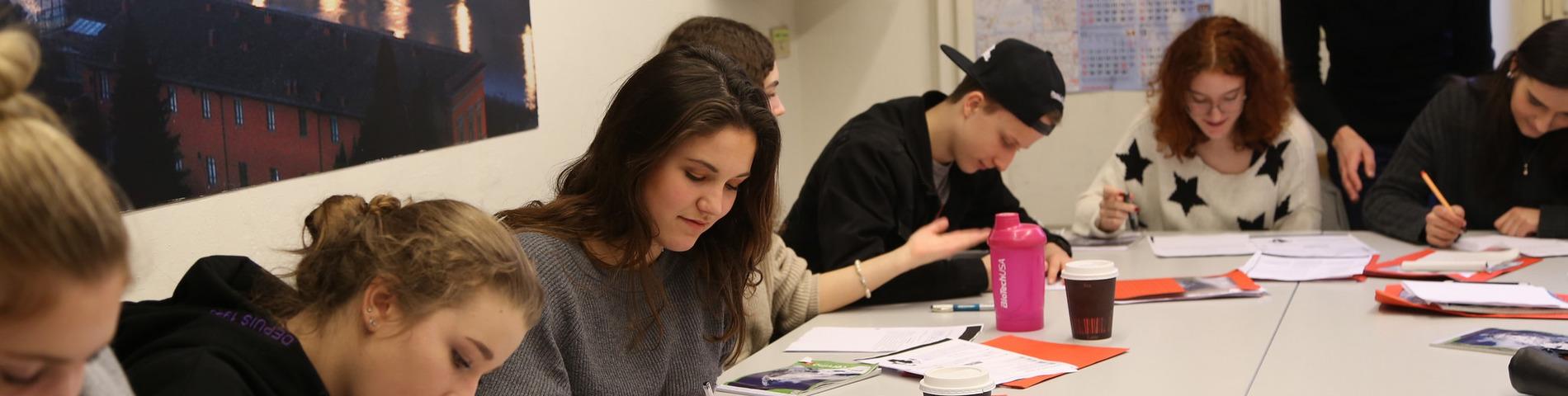 Scuola Toscana snímek 1