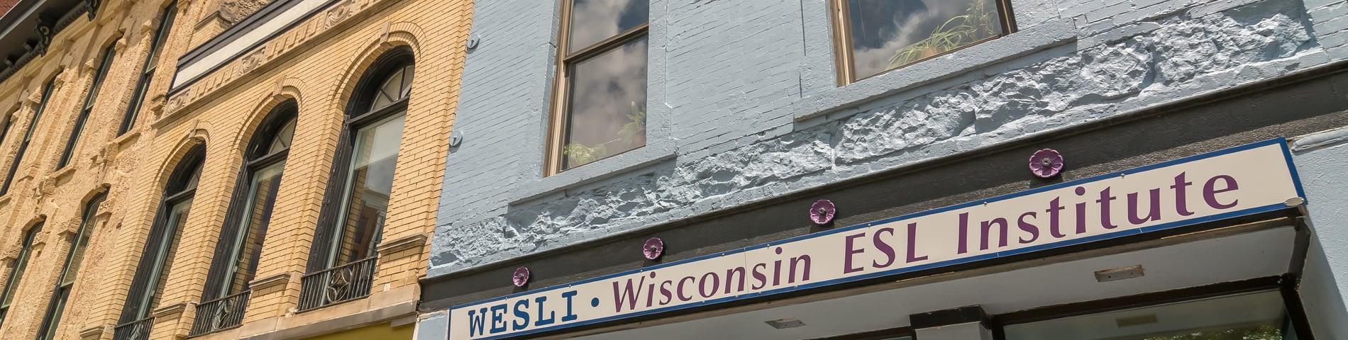 WESLI Wisconsin ESL Institute snímek 1