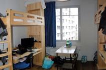 Residencia de estudiantes (sólo verano), Accord French Language School, París - 2