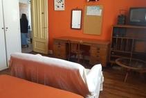 Residencia, Amauta Spanish School, Buenos Aires - 2
