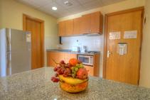Garden View Complex - Apartamento de dos dormitorios, Clubclass, St. Julians - 1
