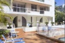 Carlton Apartments, EC English, Gold Coast - 1